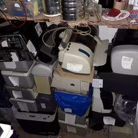 Lote de impresoras, para reparar o repuestos, pueyrredon Cordoba