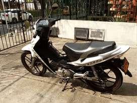 Akt 125 cc