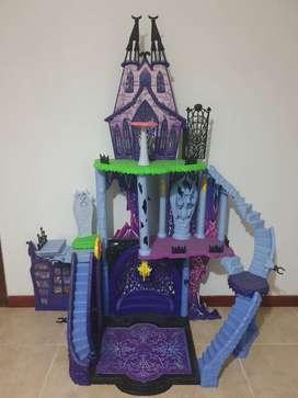 Casa de monster high