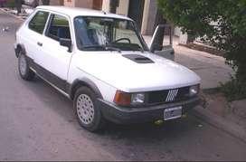 FIAT 147 GASOIL - MUY BUEN ESTADO