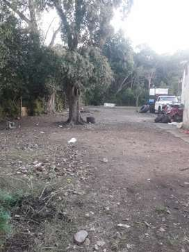 Vendo terreno en Pilar