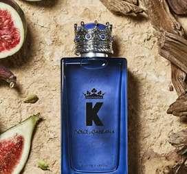 Perfume King