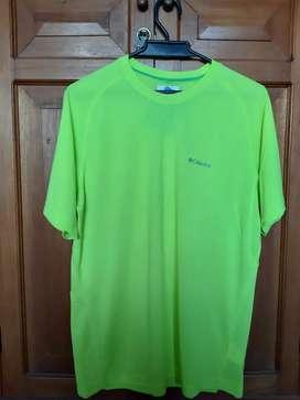 Camiseta Trail Running Columbia