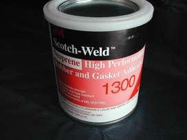 1300 Scotch Grip Adhesivo para Caucho marca 3M