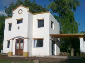 Alquiler casa Tafi del Valle 6 personas