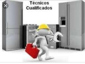 Tecnico en Neveras Y Lavadoras
