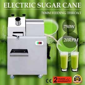 Equipo de jugo de caña de azucar Profesional Automatica
