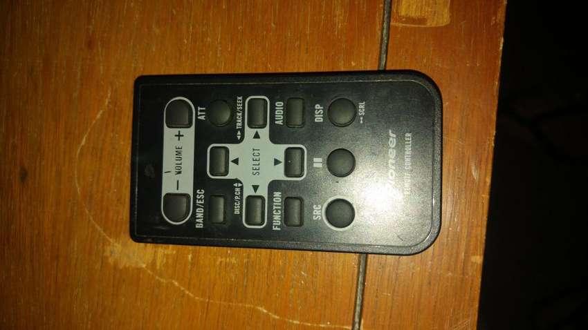 Control Remoto Sony Permuto 0