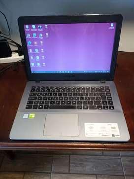 Vendo Asus VivoBoock o cambió por Lenovo Core 7