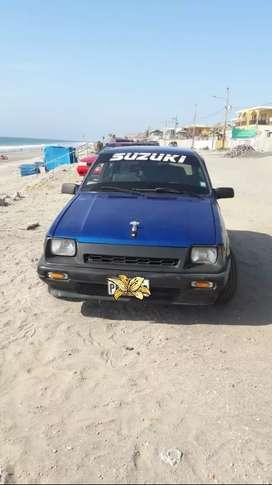 Suzuki en venta 3.500 negociable.