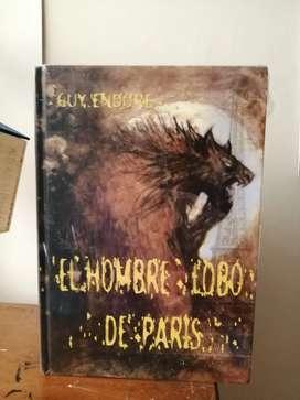 El hombre lobo de París