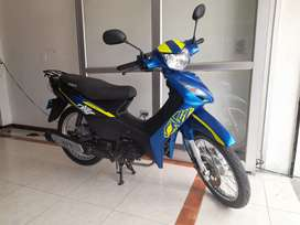 Hermosa Victory One 2020