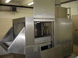 reparacion de lavaplatos industriales y domestico y otros equipos de gas y electrico u electronico