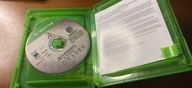 Assasins Creed Odyssey - Xbox One