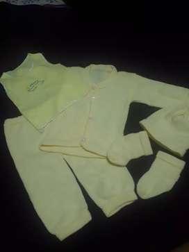 vestidos para bebe