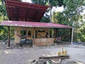 Busco socio para poner restaurante y glamping en zona de camping. En la sierra nevada de Santa Marta. Minca