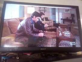 Vendo tv LED Sony con detalle