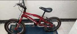Venta de bicicleta para niño