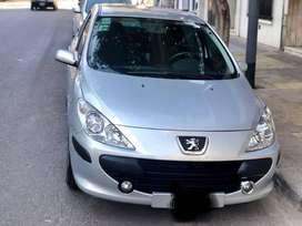 Vendo Peugeot 307 XS 4 UNICO DUEÑO - 48.929 KM REALES - SIEMPRE EN COCHERA - PAPELES AL DIA - BAJAS PATENTES