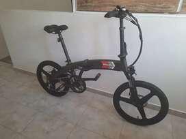 Bicicleta electrica Beta Smart