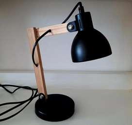 Lámpara nórdica escandinava