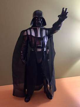 Muñeco de Darth Vader Star Wars (figura de acción)
