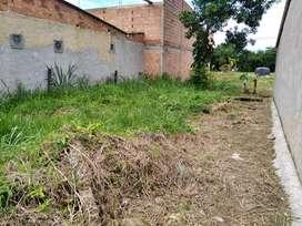 Se vende lote de terreno urbano