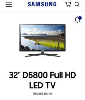 Remato Vendo O Cambio Led 32' Samsung