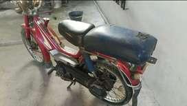 Jialing 50cc