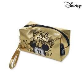 Cosmetiquera Original De Mickey Mouse