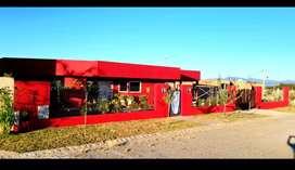 Vendo casa de campo en San Luis