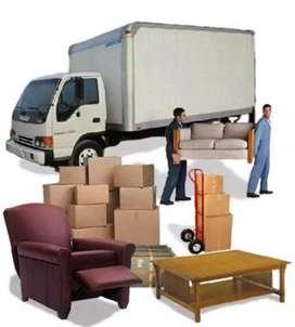 Camión camioneta carga y Mudanzas en Trujillo