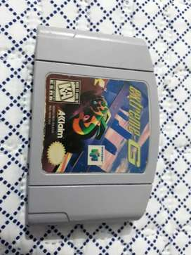 Extreme G N64