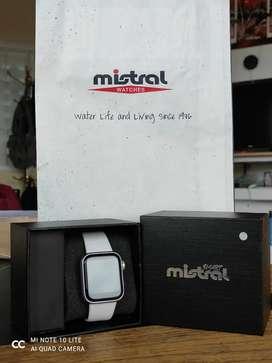 Smartwatch MISTRAL 3 cuotas sin interés