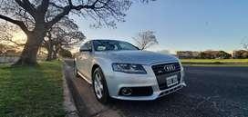 Audi A4 2009 1.8 Turbo