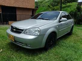 Vendo Chevrolet Optra
