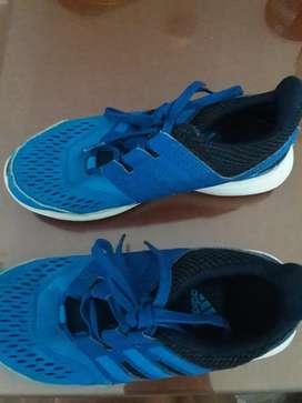 Zapatillas Adidas Niño Talle 31