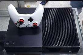 Xbox one fat de 500 gb