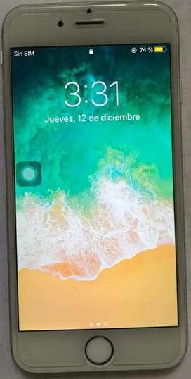 SE VENDE IPhone 6  de 64GB