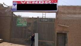 id-105766 VENDO TERRENO INDUSTRIAL EN HUACHIPA