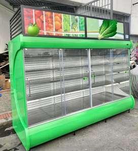 Autoservicio Fruver/Refrigerador
