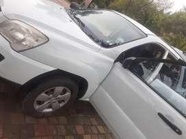 Vendo carro Kia