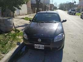 Fiat Palio fire nafta gnc