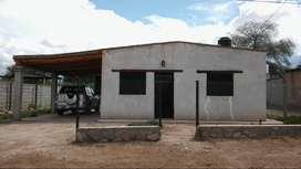 Vendo Casa en Tinogasta, Catamarca