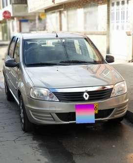 Renault Logan 2013 - 1.6 - AA