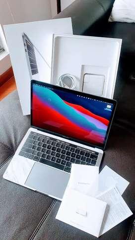 """Macbook Pro 13"""" 2018 Touchbar i7 2.7Ghz 16Gb SSD 512Gb A1989"""