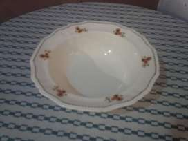 "Porcelana Antigua Inglesa ""Alfred Meakin"""