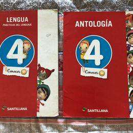 Practicas del lenguaje 4 Santillana