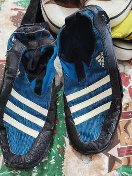 Zapatos para río adidas