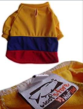 Sacos tricolor para mascotas todas las tallas x 94 und